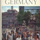Germany ~ Life World Library Book ~ 1962