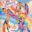 Sky Dancers ~ The Sky's the Limit ~ 1996 Book ~ Mint