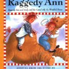 Raggedy Ann and Andy & the Camel with the Wrinkled Knee