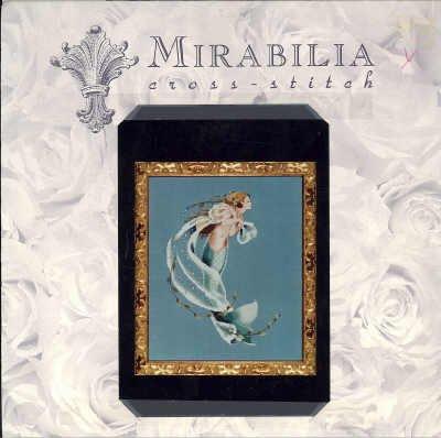 Deepest Love ( Mermaid ) ~ CHART by Mirabilia