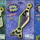 3 Beady Buddy Kits ~ Stingray Fish & Alligator