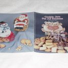 Cookie Jars For All Seasons ~ Decorative Painting Book