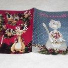 Heartsville ~ Decorative Painting Booklet ~ 1991