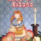 Hugs 'n Kisses ~ Decorative Painting Book