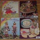 Rainbow Series Books 1 & 2 ~ Decorative Painting Books