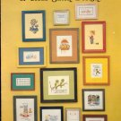 A Collection of Cross-Stitch Designs ~ Chart 1977