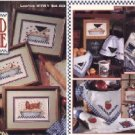Baked in a Pie ( Sandi Gore Evans ) ~ Cross-Stitch CHART