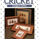 Cricket Designer Series ~ Cross-Stitch Chart 1984