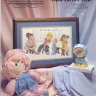 God Loves You ~ Cross-Stitch Chart 1989
