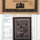 Home of a Quilter ~ Cross-Stitch Chart