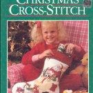 Christmas ~ Cross-Stitch Book 1987