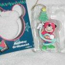 Enesco Ornament ~ Mickey Mouse Fireman