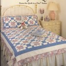 Morning Star Quilt ~ Book 1988