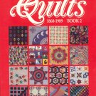 Gallery of American Quilts 1860 - 1989 Book 2