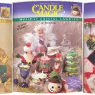 3 Candle Magic Booklets