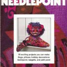 Needlepoint ~ Book 1978
