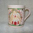 Cherished Teddy 1993 Christmas Mug