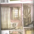 Bath & Spa Decor ~ Simplicity 5480 ~ 2003