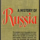 A History of Russia ~ George Vernadsky ~ Book 1944