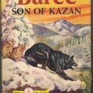 Baree Son of Kazan ~ Book 1917