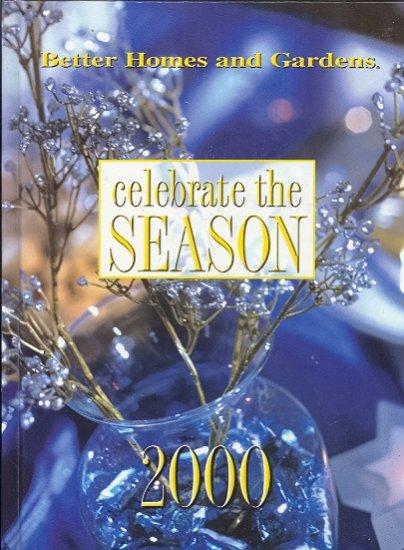 Celebrate the Season ~ Book 2000