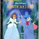Cinderella ~ Little Golden Book 1986