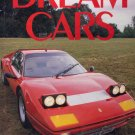 Dream Cars ~ Book 1986