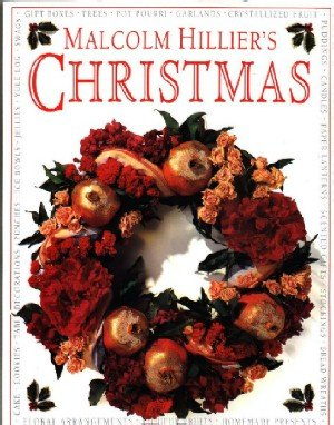 Malcolm Hillier's Christmas ~ Book of Christmas ideas 2000