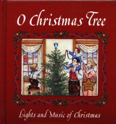 O Christmas Tree ~ Lights & Music Book 1992