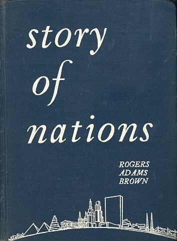 Story of Nations ~ Book 1953