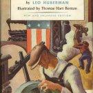 We The People by Leo Huberman ~ Book 1947
