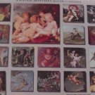 A Collection of Angels ~ 1998 Calendar ~ Unused