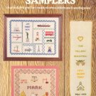 Family Heritage Samplers ~ Cross-Stitch & Needlepoint ~ 1976