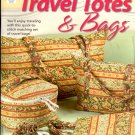 Quilting Travel Totes & Bags ~ Booklet 2004