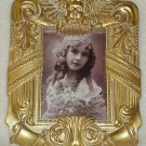 Ornate Angel Picture Frame