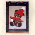 Beary Loveable! ~ Cross-stitch Chart ~ Teddy Bear 1999