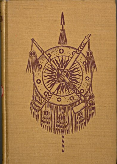 The Oregon Trail by Frances Parkman and illustrations by Frederic Remington ~ Book 1920