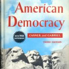 The Story of American Democracy ~ Book 1958