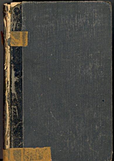 Appleton New Spanish Dictionary ~ Book 1928