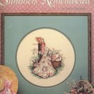 Summers Remembered by Paula Vaughan ~ Cross-Stitch Chart 1985
