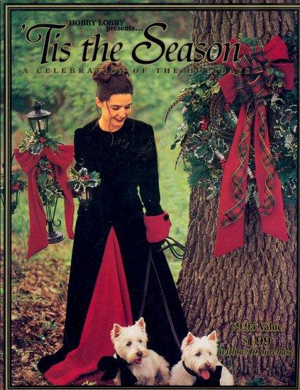 'Tis the Season (A Celebration of the Holidays) by Hobby Lobby ~ Book 2000