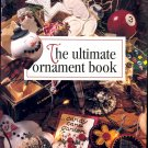 The Ultimate Ornament Book ~ 1996