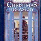 Christmas Treasury by Family Circle ~ Book 1988