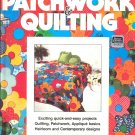 Patchwork and Quilting by Better Homes and Gardens ~ Book 1985