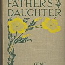 Her Father's Daughter by Gene Stratton-Porter ~ Book 1923