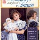 Battenburg's Most Favored Treasures ( 12 designs ) ~ Booklet 1994