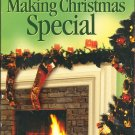 At Home For The Holidays: Making Christmas Special ~ VHS Tape 1996