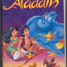 Aladdin ~ Walt Disney Classic ~ VHS Tape 1993