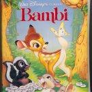 Bambi ~ Walt Disney Classic ~ VHS Tape