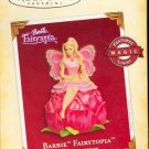 Hallmark Ornament ~ Barbie Fairytopia 2005